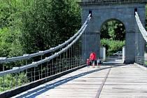Oprava Stádleckého mostu může po prázdninách začít.