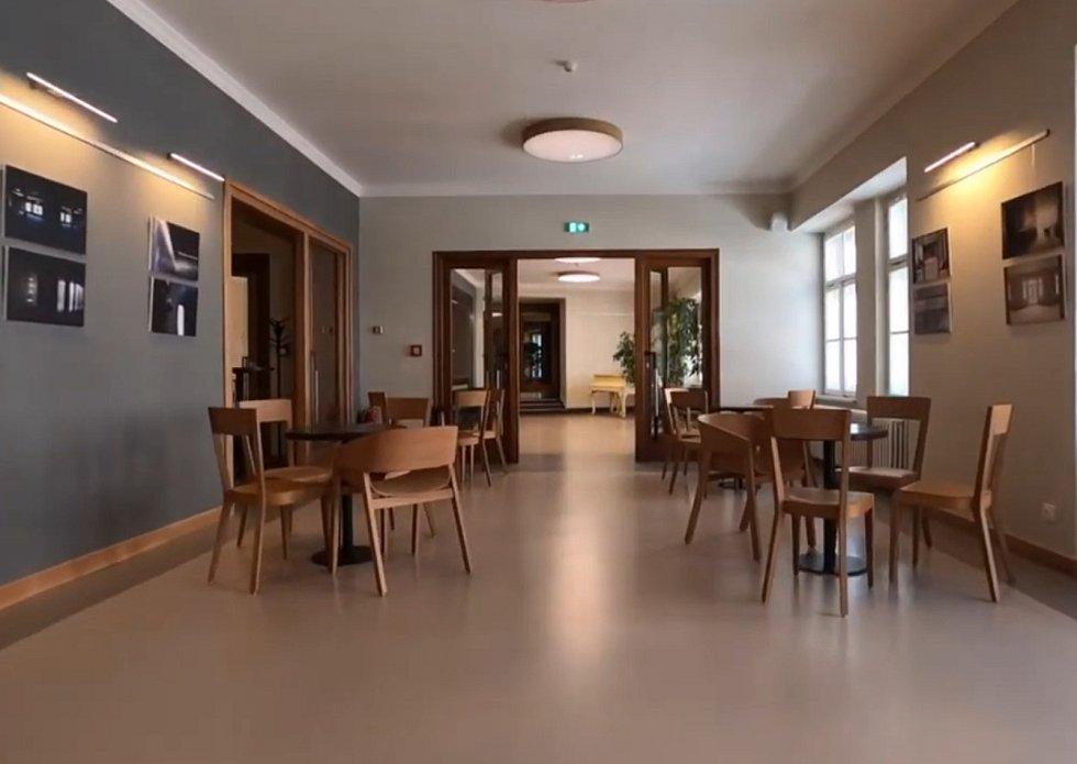 Virtuální prohlídka táborského divadla spatřila světlo světa, podívejte se do interiérů než v červnu zahájí sezonu.