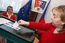 V sobotu budou Myslkovičntí rozhodovat v referendu o fotovoltaické elektrárně