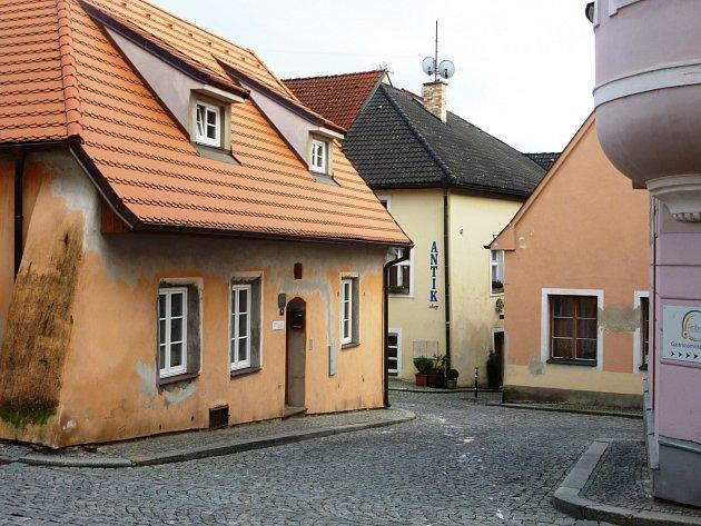 Na podzim 1663 posel obíhal panství okolo Tábora, aby poslala dřevo na opevnění a muže na práci.