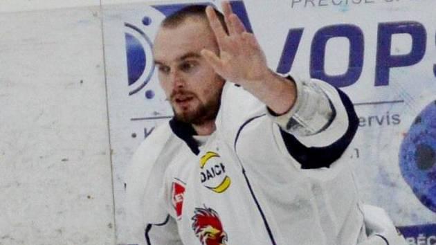 Radek Seidl.