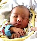 František Pražan z Plané nad Lužnicí. Narodil se 31. října ve 13.27 hodin jako druhý syn v rodině. Vážil 3430 gramů, měřil 49 cm a bráškovi Toníkovi je pět let.
