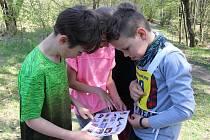 V pořadí 11. ročníku branného závodu u restaurace Harrachovka pořádaného městskou policií se ve středu 24. dubna zúčastnilo 195 dětí.