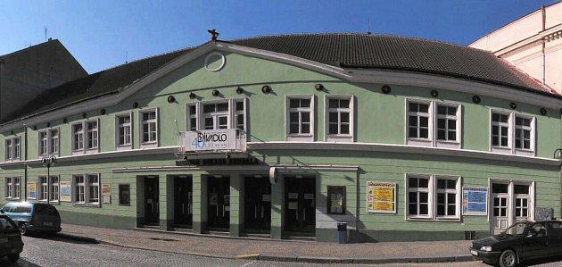 V úterý zve Divadlo Oskara Nedbala na první prohlídku s Oskarem a Marií Nedbalovými.