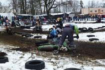 19. ročník Off-road fichtel day v Soběslavi zná své vítěze.