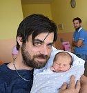Tereza Volemanová ze Sezimova Ústí. Narodila se rodičům Zuzaně a Tomášovi 23. července v 9.26 hodin jako jejich první dítě. Po narození vážila 3300 gramů a měřila 49 cm.