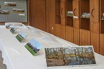 Ještě do 17. června můžete vidět v KD Veselí nad Lužnicí fotovýstavu Václava Jelínka