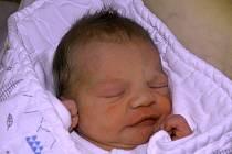 František Fučík z Čenkova u Malšic. Na svět přišel 24. září 2020 v 5.44 hodin s váhou 3630 gramů a mírou 51 cm. Je druhým dítětem v rodině, doma má sestřičku Emmu, které je dva a půl roku.
