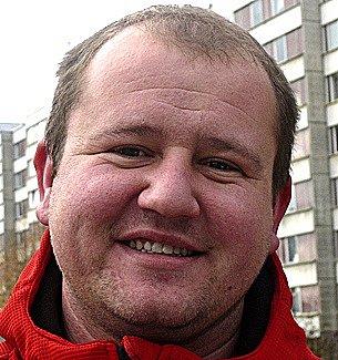 Jan Pospíchal