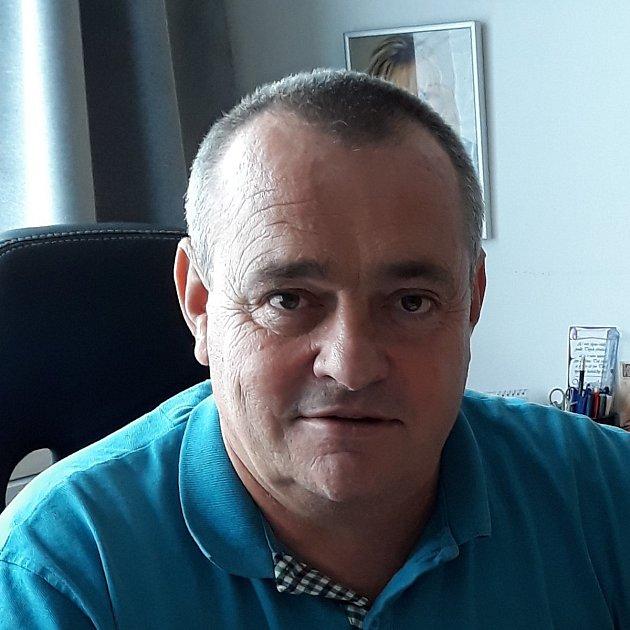 Vladimír Dráchovský, Soběslav, Česká strana sociálně demokratická