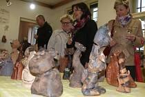 Na expozici v soběslavském muzeu se sešlo téměř 400 koček