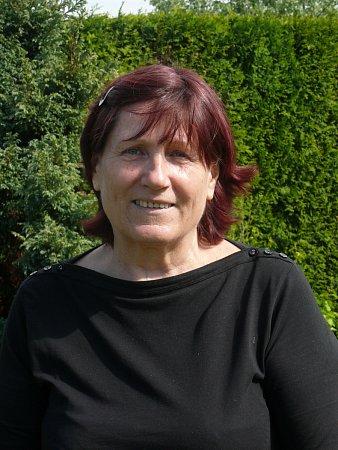 Hana Švecová