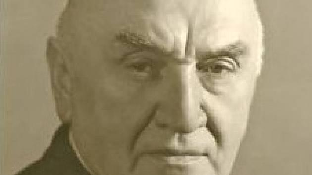 Václav Tille.