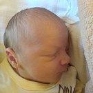 Josefína Míková z Budislavi. Narodila se 17. září v 7.19 hodin s váhou 3560 gramů a mírou 50 cm. Doma už má čtyři sestřičky: dvojčata Markétu a Moniku (15), Natálku (11) a Adélku (7).