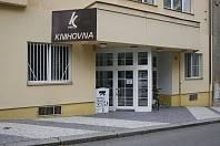 Městská knihovna Tábor.