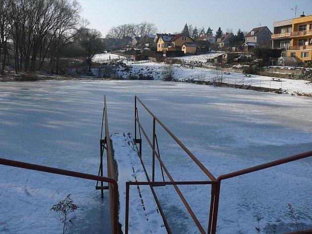 Rybník na Horkách se zbavil bahna již před 25 lety. Potřebuje ale další kolo.
