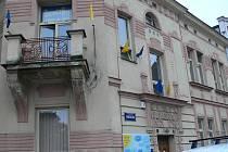 Od listopadu loňského roku sídlí centrum Ochrany fauny ve Farského ulici v Táboře.