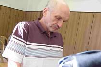 František Lalák z Tábora.