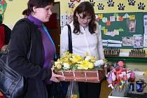 Borotínská škola nabídla Velikonoce
