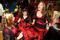 Na romském festivalu dětských tanečních souborů se představilo pět spolků