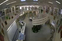 Táborská knihovna slaví 115 let existence.