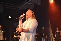 Takto v roce 2018 Tábor Superstar Band už počtrnácté oživil příběh rockové opery Jesus Christ Supestar.