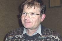 Zájemce. Stanislav Absolon