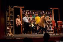 Soběslavští ochotníci zahrají v DON benefiční představení pro RC Radost. (Foto: Stanislav Tošner)