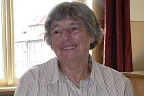 VĚDKYNÉ. Danuše Kvasničková se ekologickou výchovou zabývá už přes čtyřicet let.