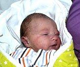 Jindřich Vilém Holub ze Skalice.  Narodil se 29. listopadu ve 3.57 hodin s váhou 3490 gramů a mírou 51 cm. Je prvorozeným synem rodičů Marie a Milana.