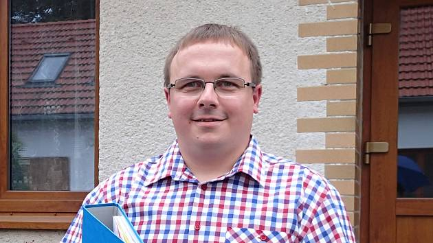 Stanislav Šmejkal.