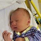 Antonín Novák z Tábora. Prvorozený syn rodičů Anety a Jakuba přišel na svět 16. prosince 2018 ve 21.41 hodin. Jeho váha po narození byla 3550 gramů, měřil 49 cm.