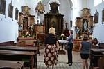 Janovští mají 300 let starý kostel.