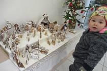 Sladké Vánoce objevíte v Galerii 140 v Táboře.