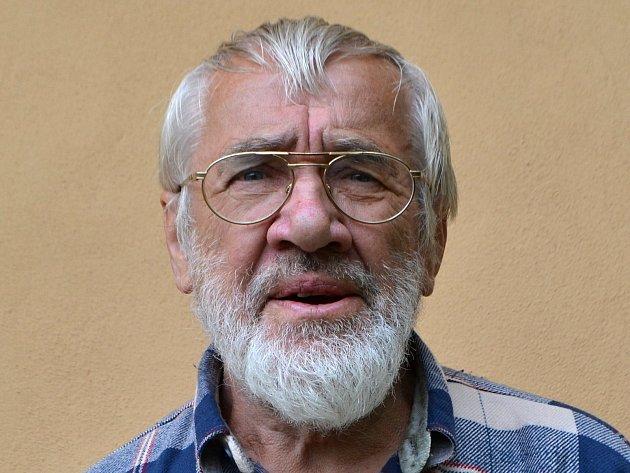 Josef Brůček.