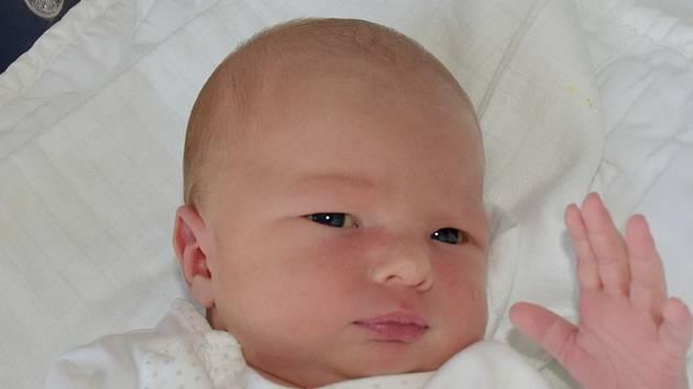 David Poborský z Tábora. Narodil se 11. srpna 2019 dvacet minut po druhé hodině s váhou 3460 gramů a mírou 52 cm. Je druhým synem v rodině, bráškovi Tomášovi jsou čtyři roky.