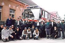 Celý mladovožický sbor včetně nadějných  mladých hasičů dnes čítá dvaasedmdesát členů. Zásahovou jednotku tvoří čtyřiadvacet z nich.