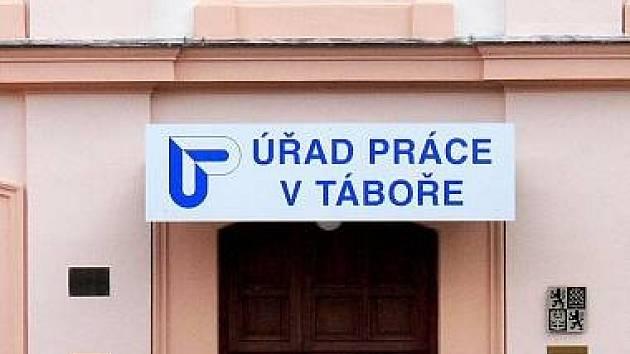 Úřad práce v Táboře