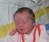 Lucie Ringelhánová z Mladé Vožice. Narodila se 10. dubna v 1.23 hodin s váhou 3400 gramů a mírou 49 cm. Je druhou dcerou v rodině, doma má sedmiletou sestřičku Jaroslavu.