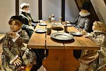 Expozice Tábor – pevnost spravedlivých i královské město bude zpřístupněna, jakmile to bude možné a bude opět obnoven provoz kulturních zařízení.