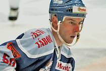 Útočníka Ivana Padělka vyřadily ze hry zdravotní potíže.