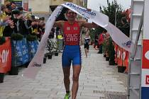 Letošní ročník Evropského poháru juniorů v triatlonu ozdobí fantastické obsazení. Své zástupce bude mít na startu devatenáct zemí včetně Chorvatska, z jehož středu vyšla vítězka závodu juniorek Viličová.