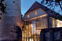 Soběslavi se podařilo na rekonstrukci hradu získat z ROPů 36 milionů.
