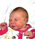 Josefína Šteflová z Bechyně. Na svět přišla 30. října ve 14.33 hodin. Vážila 3030 gramů, měřila 49 cm a doma má sestřičku Julii,  které jsou tři roky.