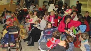 BejVák přivítal první stovku návštěvníků