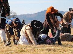 Bitvou u Jankova se třicetiletá válka přiblížila konečnému zvratu. Padlo v ní kolem sedmi tisíc vojáků.