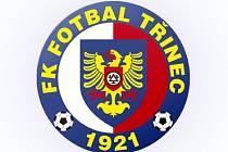 Znak FK Třinec.
