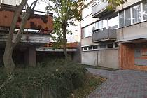 Dům v Náchodské ulici
