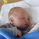 Jan Chochole z Milevska. Rodiče Veronikaa Petr  se  svého  syna dočkali 14. března ve 21.32 hodin. Po porodu vážil 3550 gramů a měřil 50 cm.