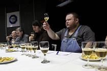 Degustátoři ochutnají 465 vzorků piva.